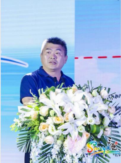 """王健生:海南旅游转""""危""""为""""机""""之策"""