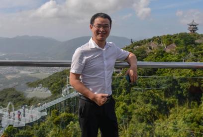 葛明明:海南省旅游协会:助推海南旅游业发展与振兴