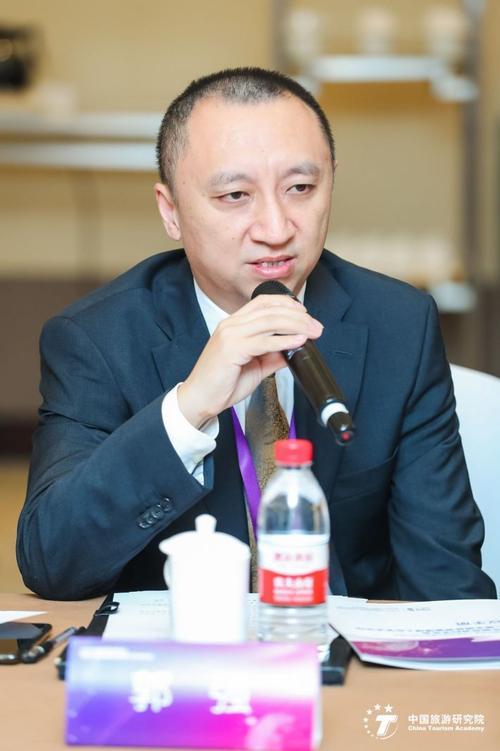 郭强:自贸港政策下,国际旅游消费中心建设新机遇